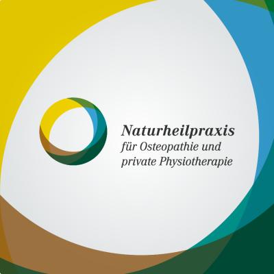 Portfolio: Naturheilpraxis für Ostheopathie und private Physiotherapie
